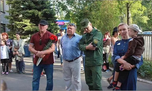 Фильм о мужественном мальчике, пострадавшем на Донбассе, представлен в «ТЭФИ-Регион»