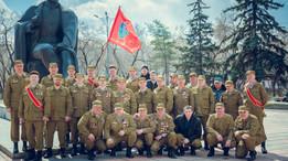 Уважаемые воины-интернационалисты, участники локальных войн и военных конфликтов! Жители Республики