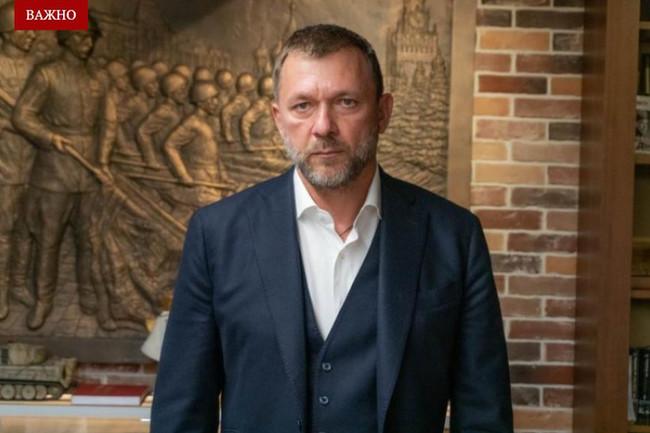 Дмитрий Саблин осудил провокаторов, осквернивших «Бессмертный полк онлайн»