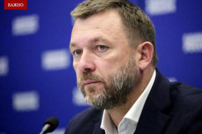 Дмитрий Саблин: Государство будет заниматься проблемами социальной защиты ветеранов