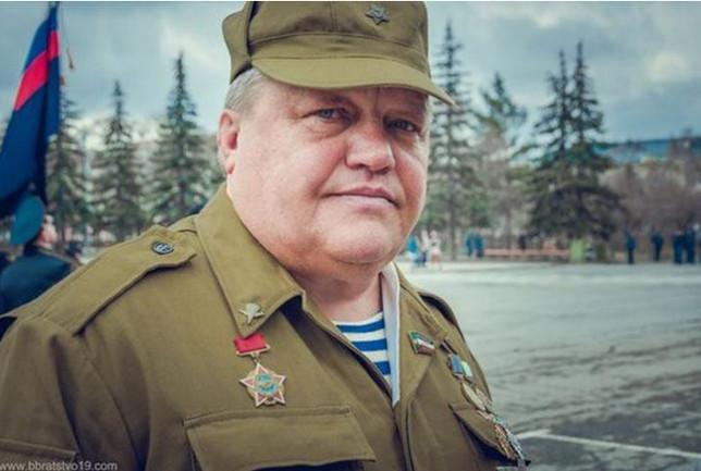 Александр Векшин: С праздником, пограничники!