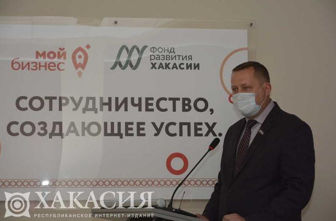 Малый бизнес Черногорска нашёл общий язык с республиканской властью