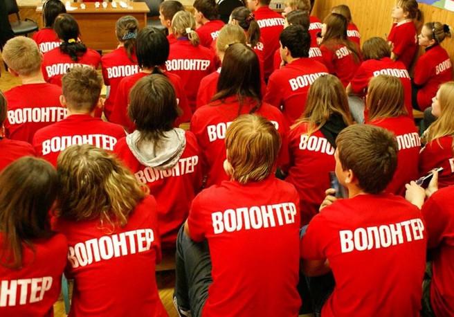 Развитие волонтерского движения в Хакасии закрепят законодательно