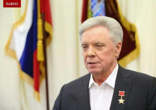 Борис Громов: «Народ России всегда гордился и будет гордиться своими защитниками!»