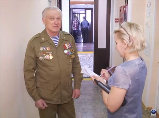 В Хакасии продолжается работа по оздоровлению ветеранов боевых действий