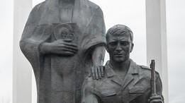 В Хакасии прошел митинг памяти воинов, павших в военных конфликтах