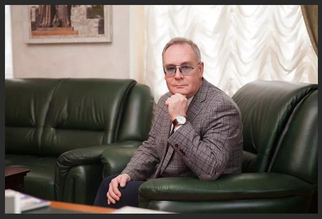 Николай Булакин останется в памяти народным мэром