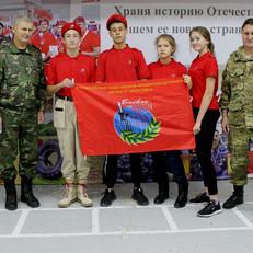 В рп. Усть-Абакан прошел турнир по пулевой стрельбе памяти Кисилева Г. и Метелева С.