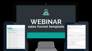 Webinar Marketing: The Ultimate Webinar Sales Funnel Template - Yes To Tech