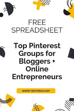 Resources - Top Pinterest Groups.jpg