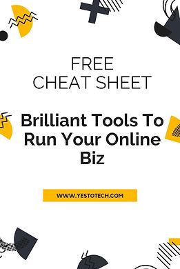 Resources - Brilliant Tools To Run Your Online Biz Cheat Sheet.jpg