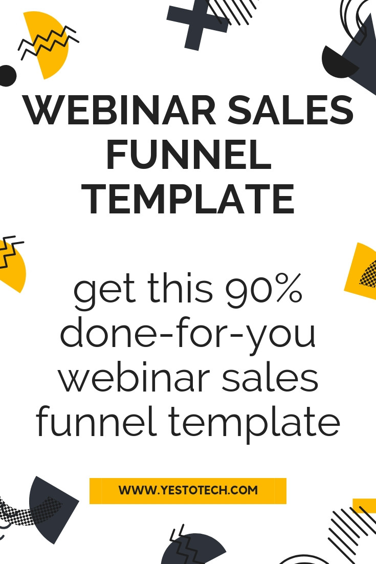 Get the perfect webinar sales funnel template to help you make more sales from your webinars so that you earn passive income and make money online today! This sales funnel email sequence and sales funnel design will give you the business tips you need to boost your online marketing and digital marketing efforts. #sales #marketing #salesfunnel #onlinemarketing #digitalmarketing #passiveincome #businesstips #makemoneyonline