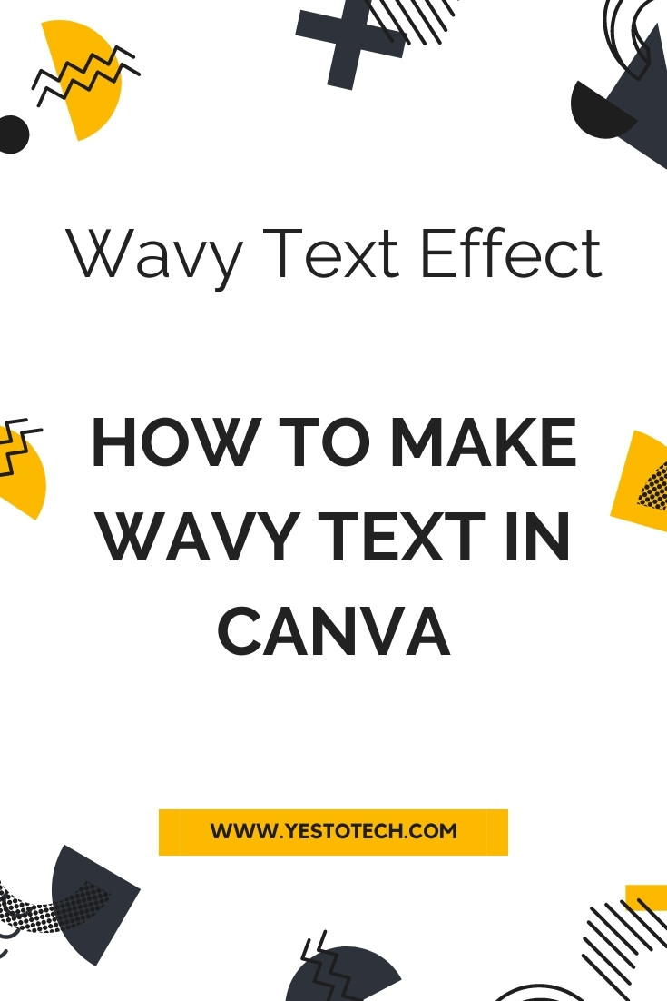WAVY TEXT EFFECT: How To Edit Wavy Text + Create Wavy Text Tutorial (How To Make Wavy Text In Canva). Wondering how to make wavy text in Canva? In this wavy text effect tutorial, you'll learn how to edit wavy text and create wavy text with ease. So let's get right into how to curve text in Canva to create an aesthetic wavy text effect. If you've been wondering how to create wavy text in Canva using Canva tips and tricks as well as Canva for free, this wavy text tutorial is for you. Get excited to learn how to use Canva for beginners and how to curve text in Canva to make a wavy effect.