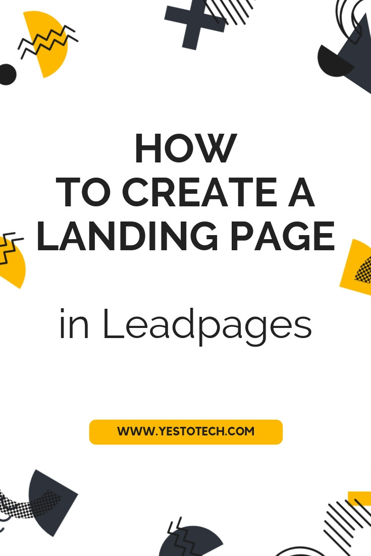 Discover what is Leadpages and how to create a Leadpages landing page as a blogger in this Leadpages tutorial. Get landing page design inspiration, see landing page examples and choose from 100+ landing page templates with Leadpages. #leadpages #landingpage #landingpages #design #templates #emailmarketing #clickfunnels #webdesign #blogging #bloggingtips #bloggingforbeginners #blogger #listbuilding #leadgeneration #marketingtips #leadpagespagebuilder #pagebuilder #websitebuilder #salesfunnel