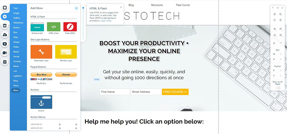 Can I connect ConvertKit to Wix? - Yes To Tech