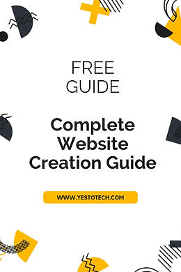 Resources - Complete Website Creation Gu