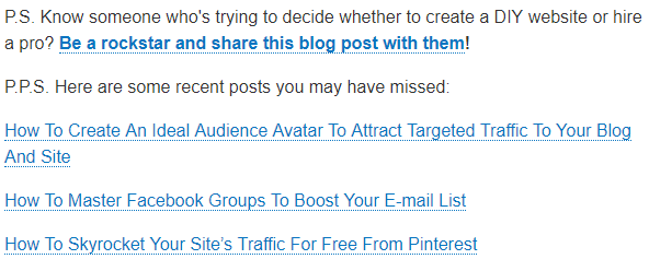 6 Useful Things You Need To Do Now To Increase Blog Traffic - Email Broadcast - Yes To Tech