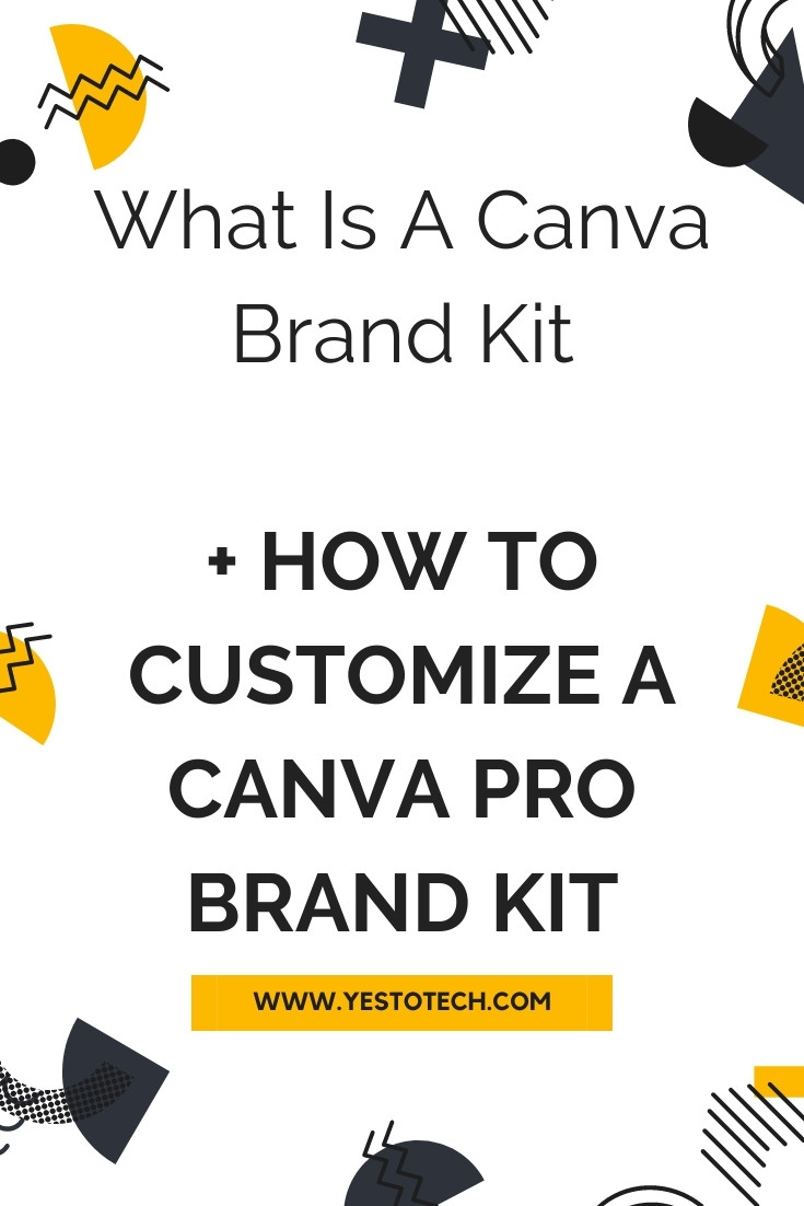 What Is A Canva Brand Kit + How To Customize A Canva Pro Brand Kit. Wondering what is a brand kit in Canva and how to customize a Canva Pro brand kit? In this Canva tutorial, you'll learn how to use Canva to create a Canva brand kit template. The brand kit in Canva is a Canva Pro feature, and is one of the main differentiating factors between Canva free vs paid (Canva free vs Pro). In this Canva tutorial for beginners and Canva Pro tutorial I'll show you how to create a brand kit on Canva, so that you can add a Canva brand kit logo and brand board if you upgrade to Canva Pro. So let me show you how to do a Canva brand kit set up, which is one of my favorite Canva tips and tricks.