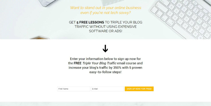 7 Genius Ways To Repurpose Blog Posts To Get More Traffic | Yes To Tech