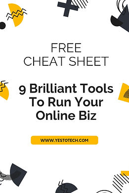 Resources - 9 Brilliant Tools To Run You