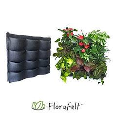 Florafelt Pocket
