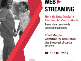 Roadmap to Community Resilience Workshop