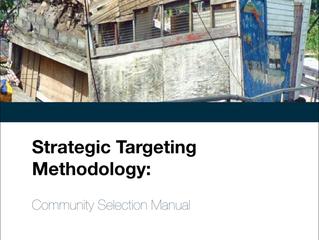 #CADRIMtoolofthemonth Strategic Targeting Methodology