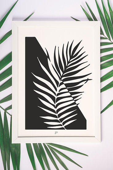 """Palm Dip"""