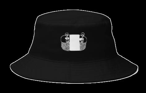 Grinds Bucket Hat