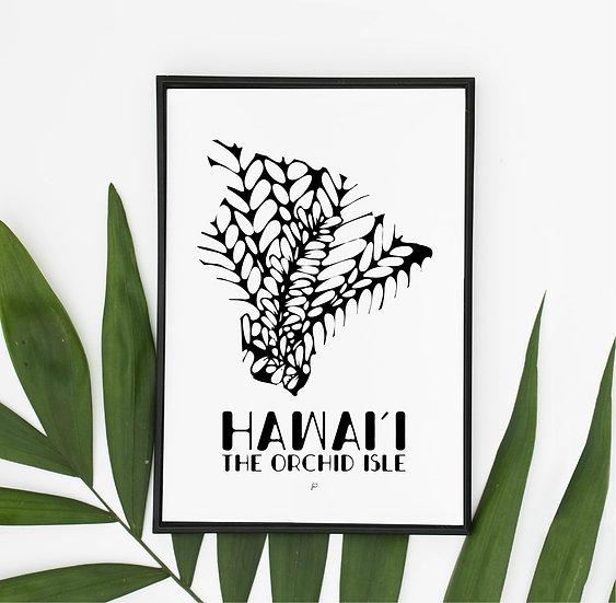 """""""Hawai'i"""""""