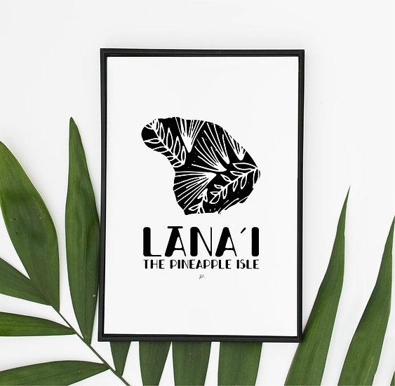 """""""Lana'i"""""""