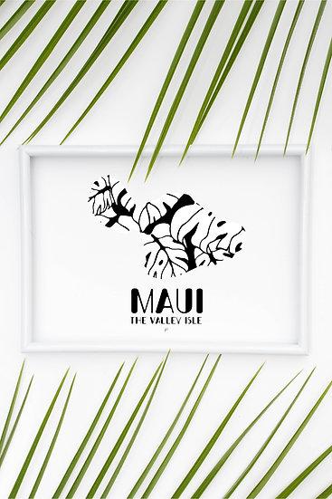 """""""Maui"""""""