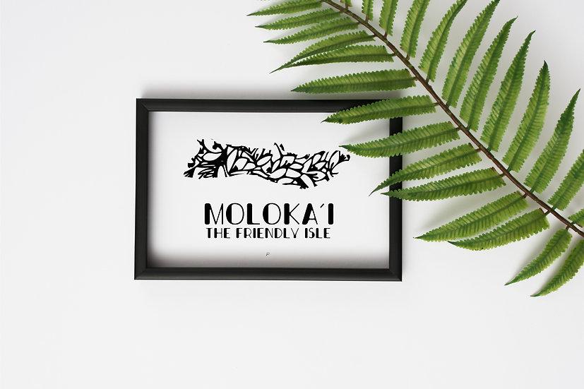 """""""Moloka'i"""""""