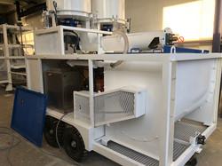 HP-15 CLC produce Machine