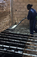foam concrete in senegal