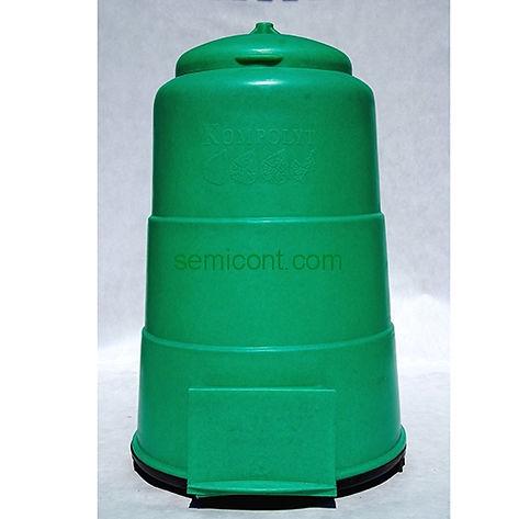 400 literes komposztáló