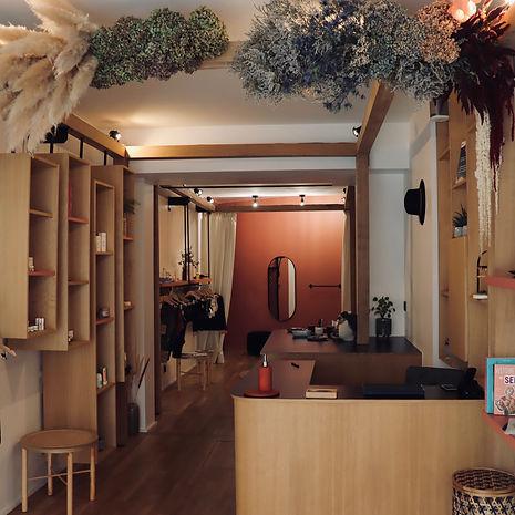 Bizialdi boutique cancer Biarritz