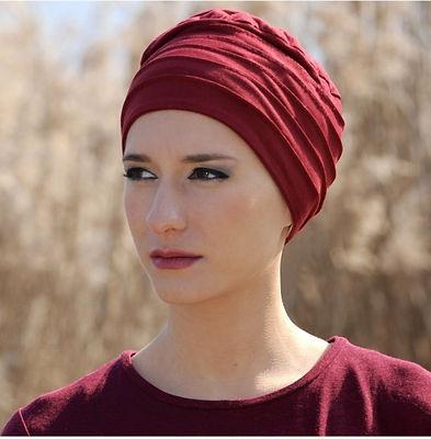 turban chimio