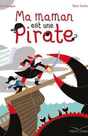 Ma maman est une Pirate Bizialdi