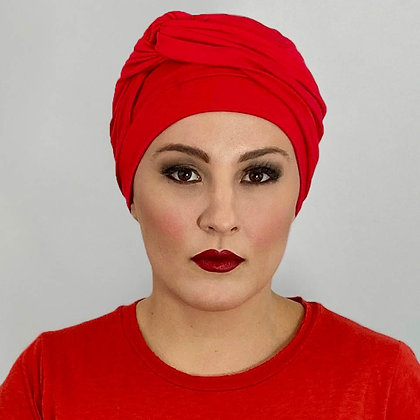 Turban ADELE - à enfiler