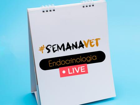 #SemanaVet - Podcasts Endócrino