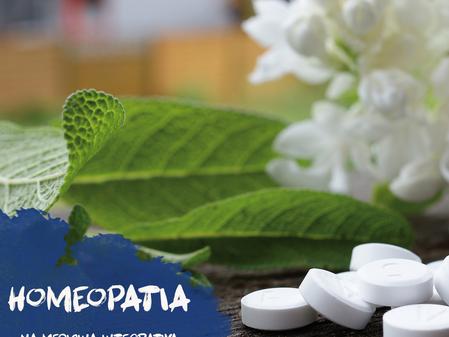 (¯`·.¸¸.·´¯`·.¸¸.->Homeopatia  na Medicina Integrativa <-.¸¸.·´¯`·.¸¸.·´¯)