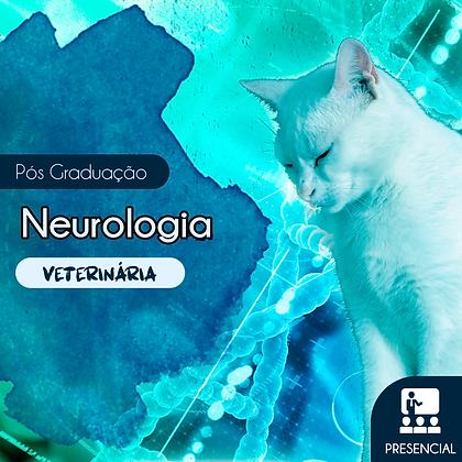 Pós Graduação Neurologia em Pequenos Animais - Agosto