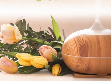 O que é Aromaterapia ?