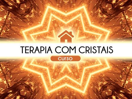 O poder de cura dos cristais - Terapia com Cristais
