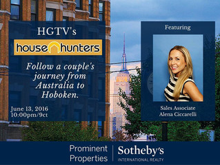 house hunters Hoboken