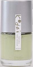 古代ネイル KODAI natural nail color #ねずみどり