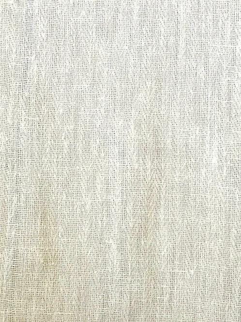HERRINGBONE GAUZE へリンボンガーゼ ヘンプ55%×オーガニックコットン45% 148cm幅