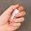 Thumbnail: 古代ネイル KODAI natural nail color #はなさんご
