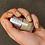 Thumbnail: 古代ネイル KODAI natural nail color #ねずみどり